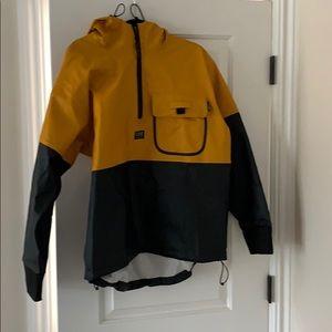 Helly Hansen Work wear Rain Coat